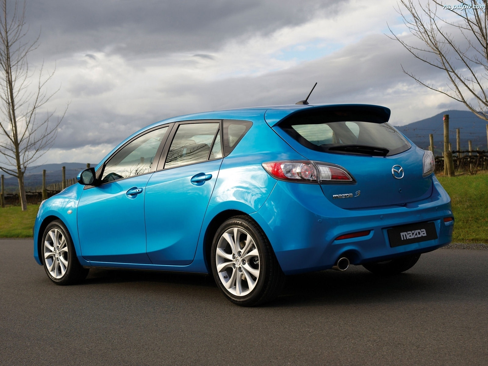 Mazda 3 Hatchback Related Images Start 150 Weili Automotive Network